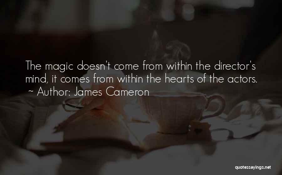 James Cameron Quotes 406332
