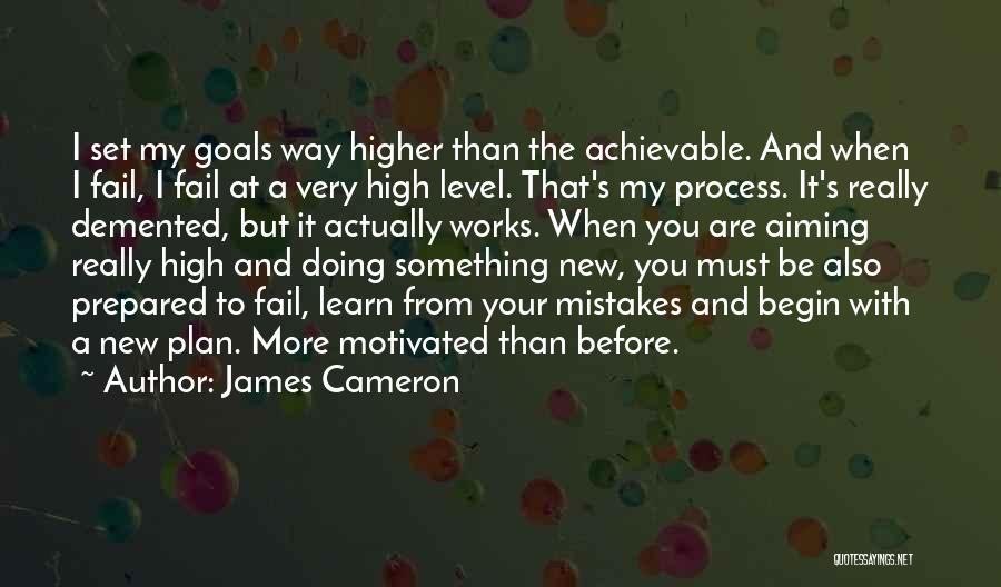 James Cameron Quotes 407348