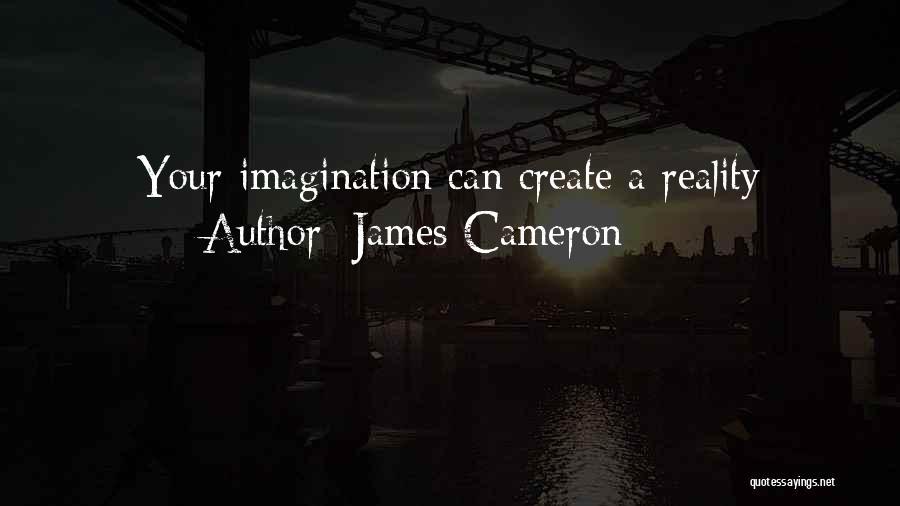 James Cameron Quotes 423254