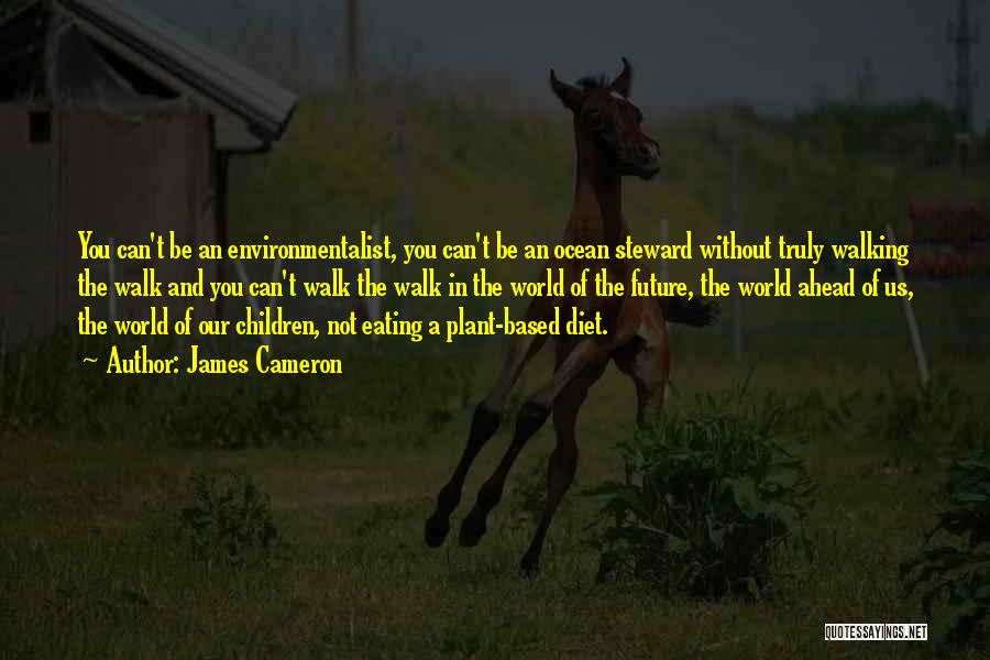 James Cameron Quotes 438791