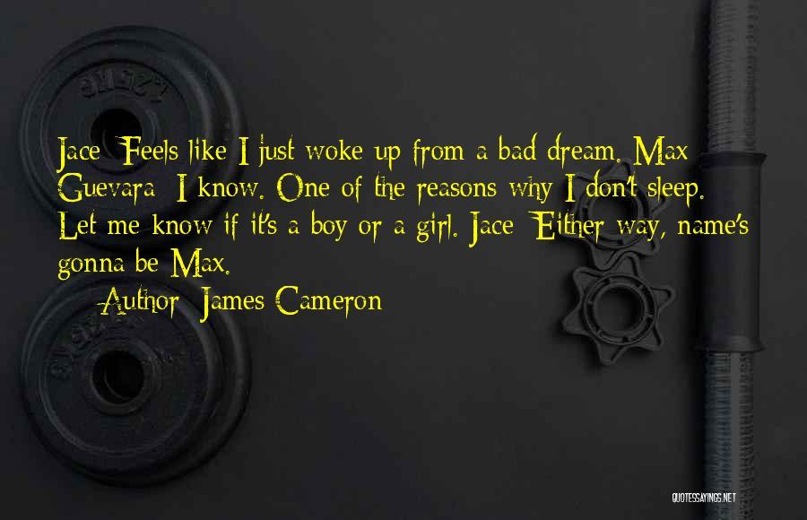 James Cameron Quotes 561243