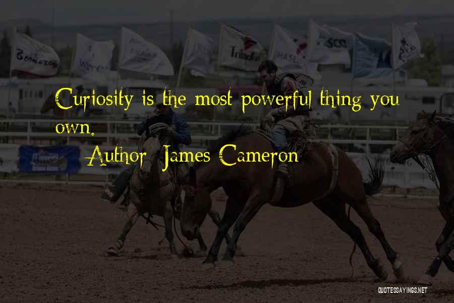 James Cameron Quotes 659073