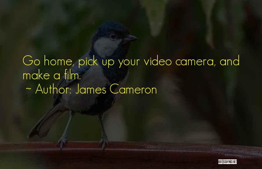 James Cameron Quotes 736705