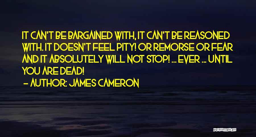 James Cameron Quotes 751179