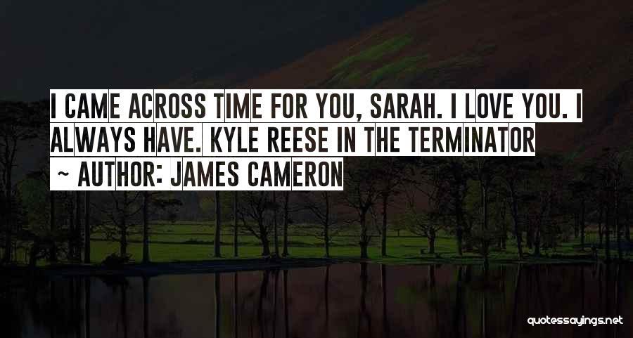 James Cameron Quotes 755434