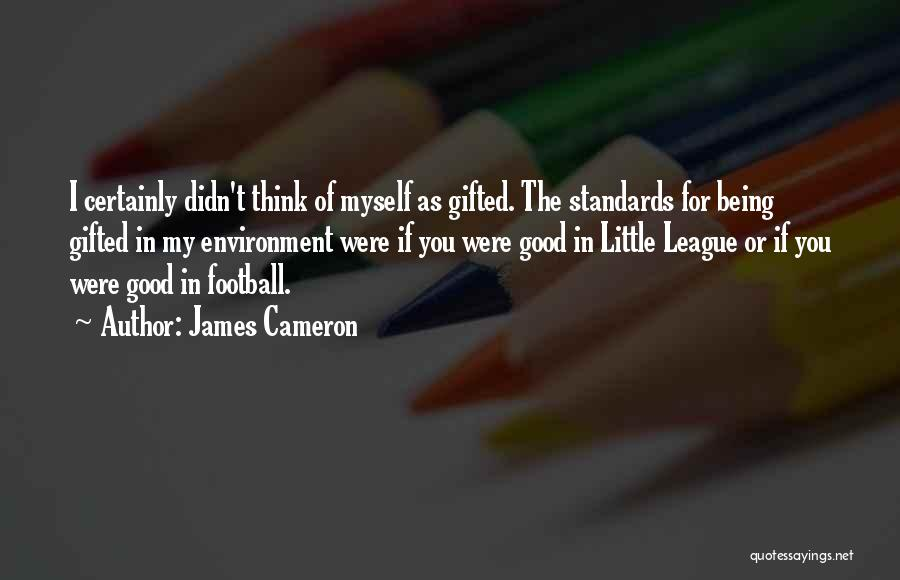 James Cameron Quotes 761852