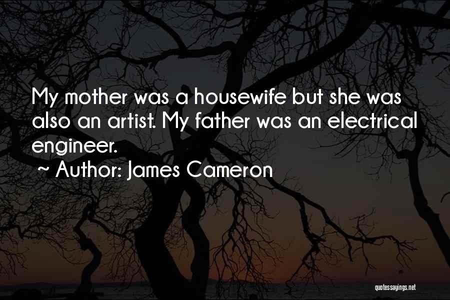 James Cameron Quotes 950854
