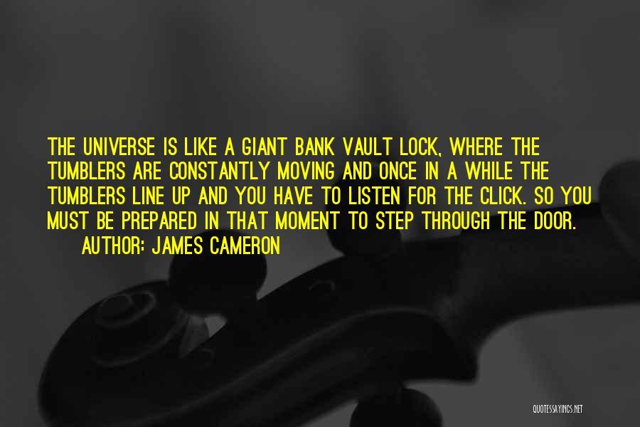 James Cameron Quotes 98811