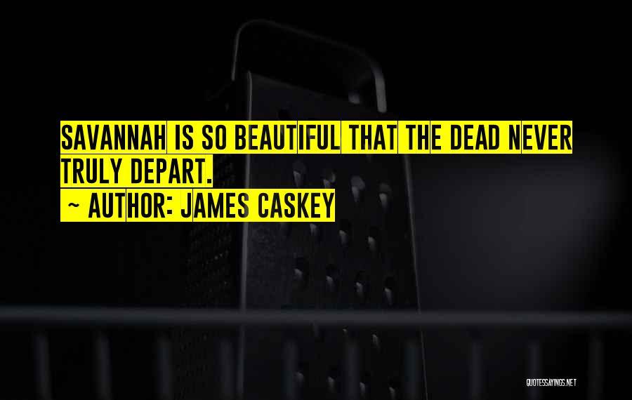 James Caskey Quotes 2077613
