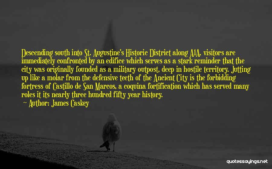 James Caskey Quotes 693181