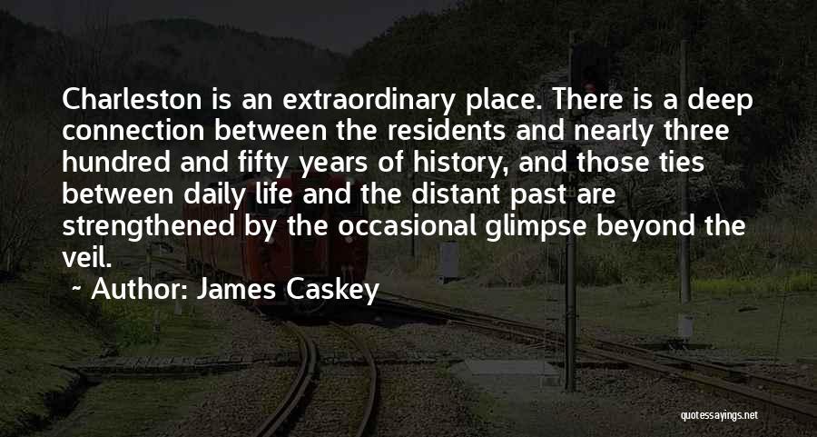 James Caskey Quotes 749104