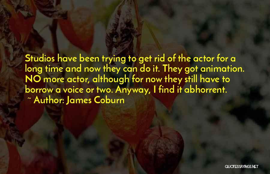 James Coburn Quotes 1146839