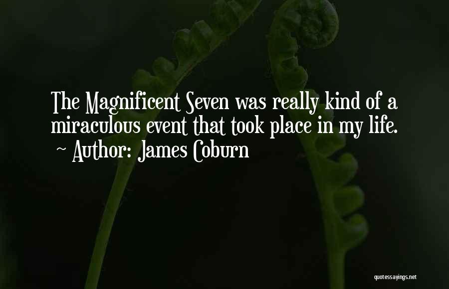 James Coburn Quotes 2245068