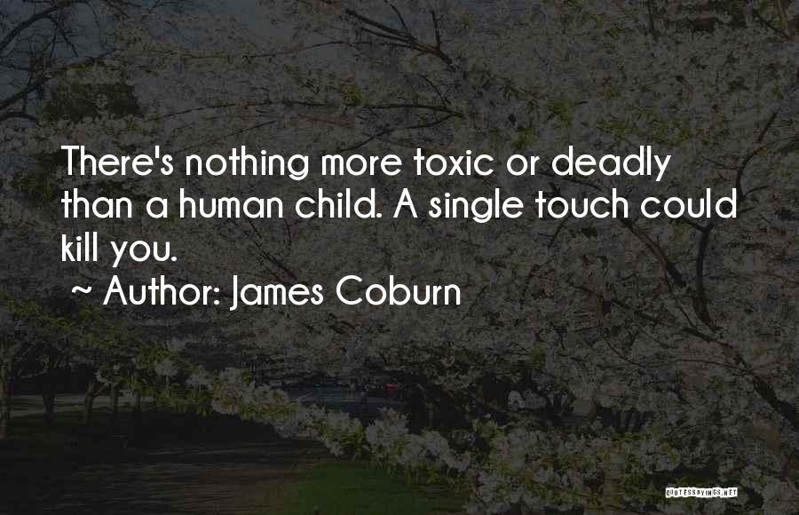 James Coburn Quotes 295024