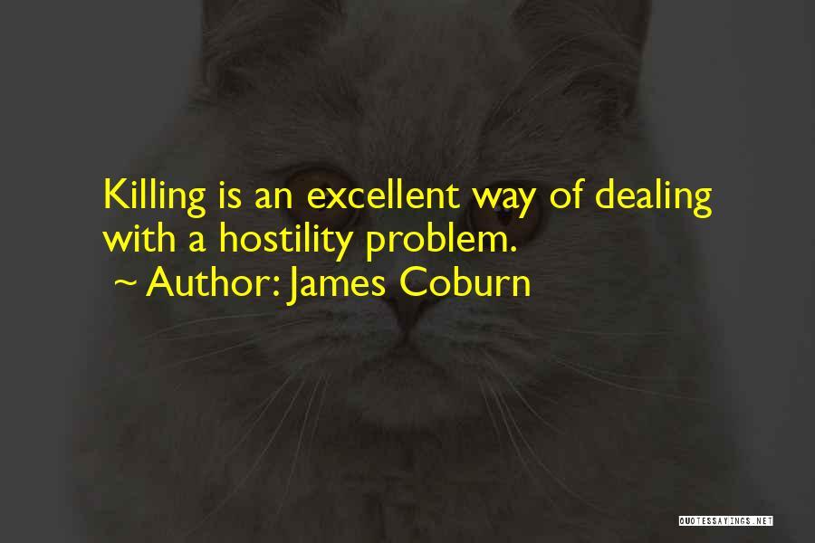 James Coburn Quotes 448643