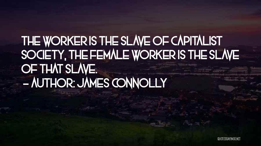 James Connolly Quotes 1002169