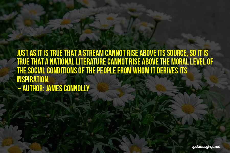 James Connolly Quotes 1094804