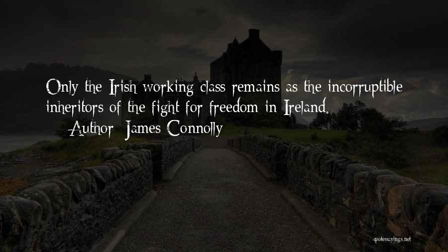 James Connolly Quotes 1190339