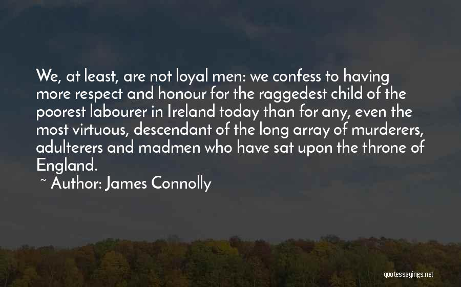 James Connolly Quotes 1287207