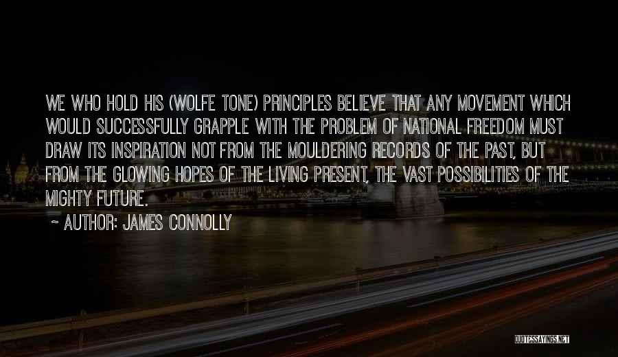 James Connolly Quotes 1437951