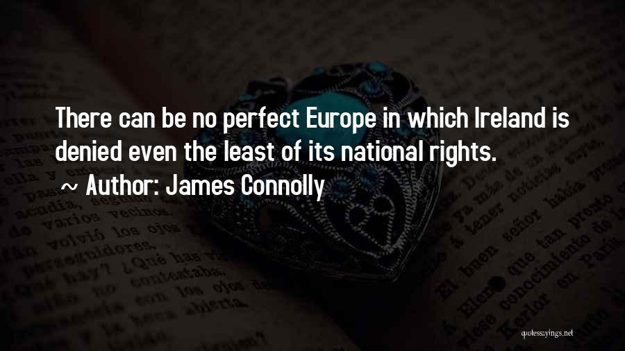 James Connolly Quotes 1483531