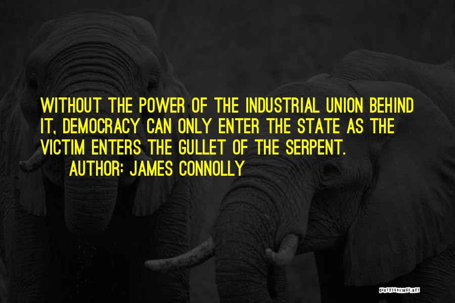 James Connolly Quotes 2096104
