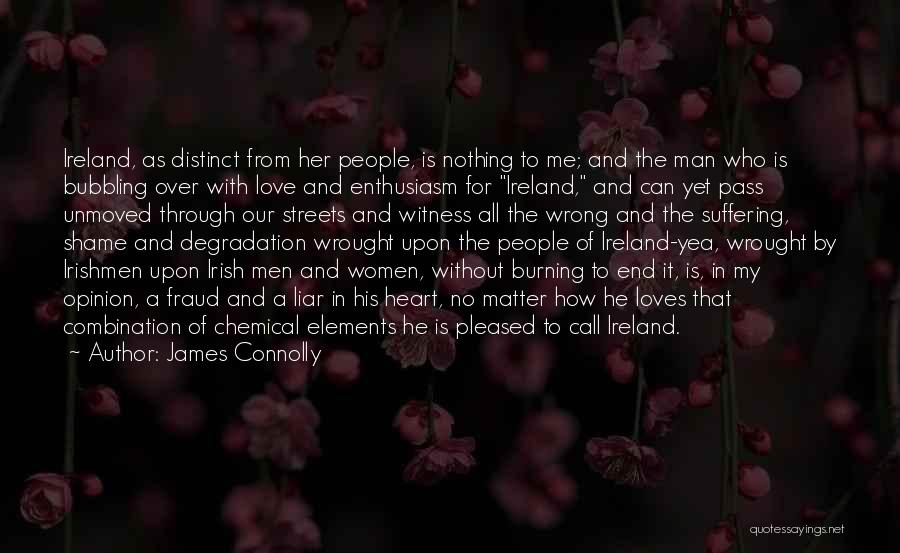 James Connolly Quotes 2134187