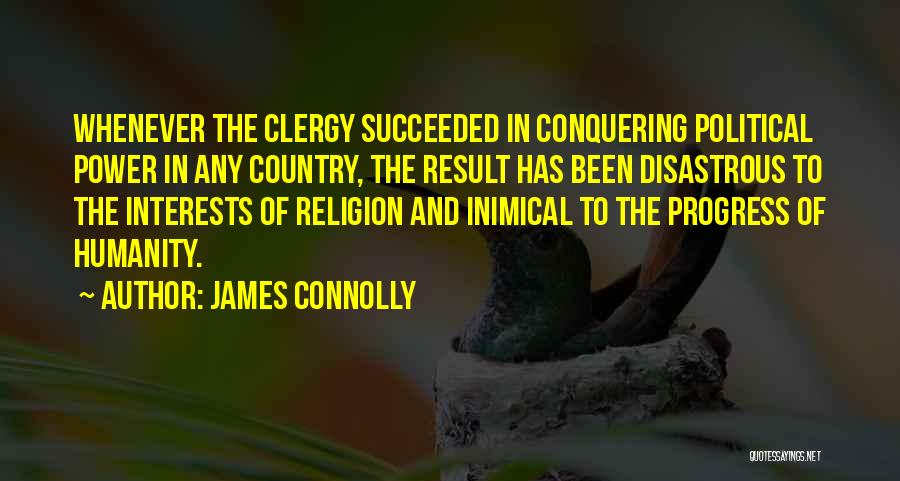 James Connolly Quotes 2170650