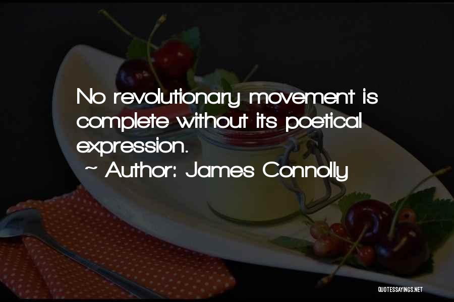 James Connolly Quotes 2259313