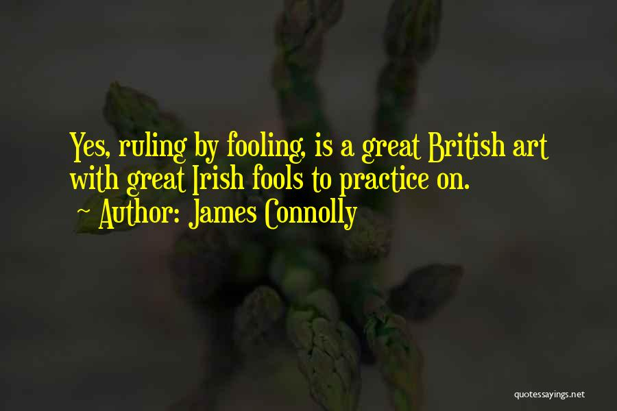 James Connolly Quotes 2268668