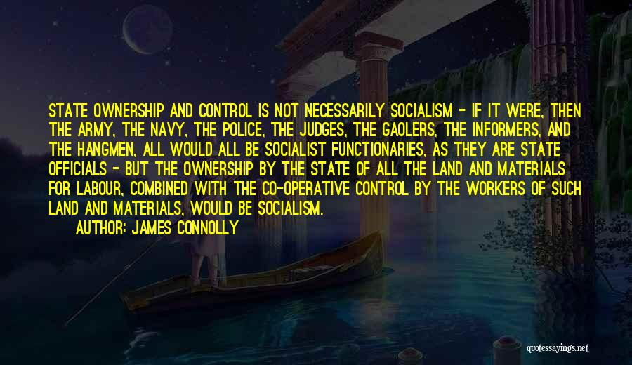 James Connolly Quotes 570858