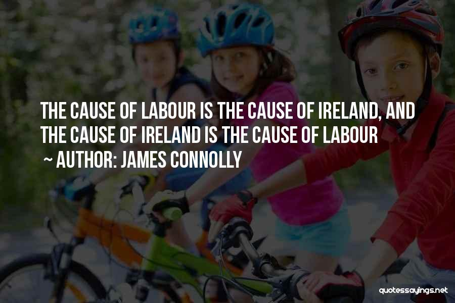James Connolly Quotes 771735