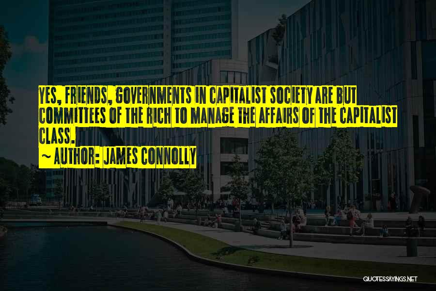 James Connolly Quotes 874640