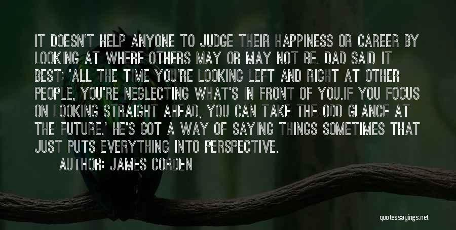 James Corden Quotes 1011539