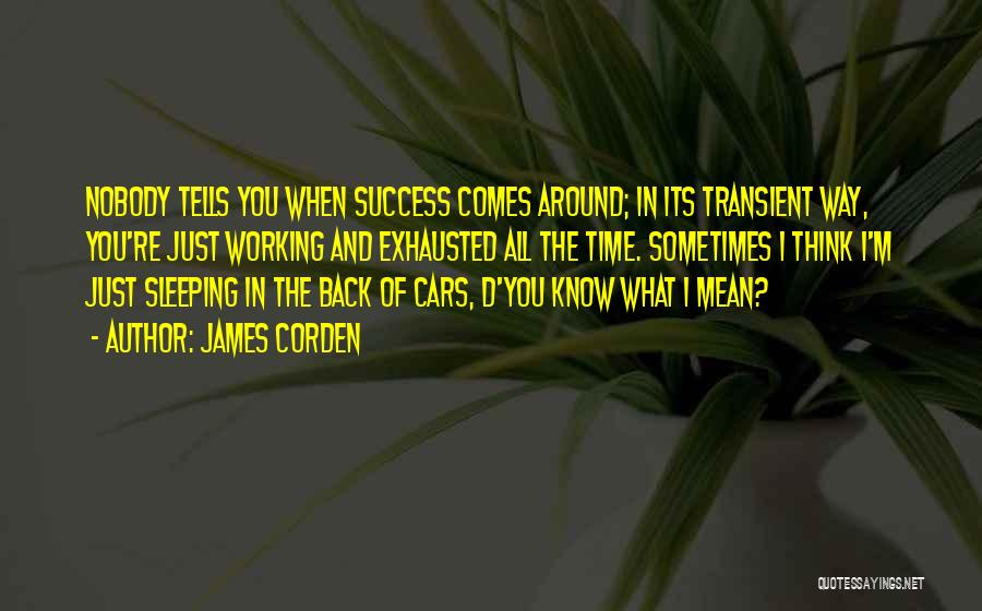 James Corden Quotes 1187672