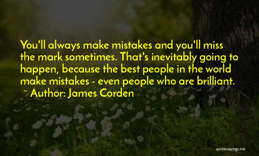 James Corden Quotes 126308
