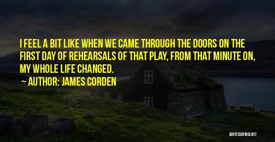 James Corden Quotes 1316342