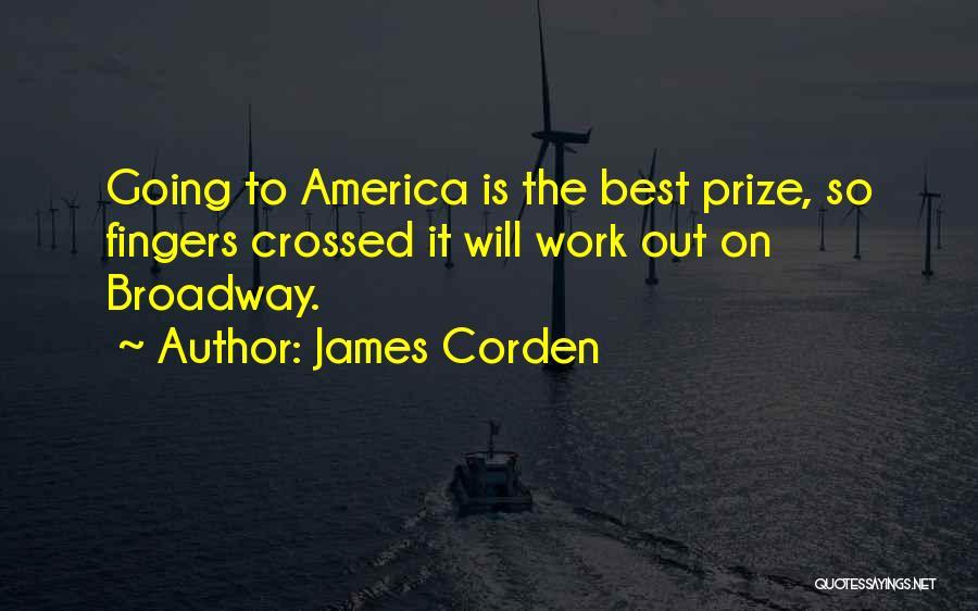 James Corden Quotes 1336408