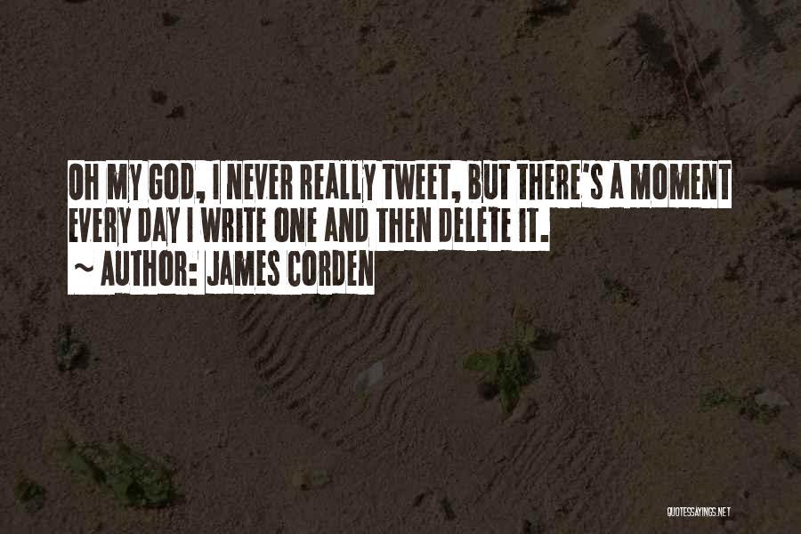 James Corden Quotes 1532725