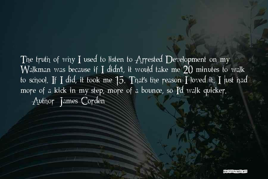 James Corden Quotes 1961949