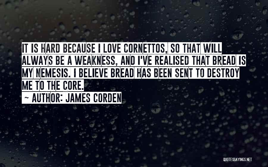 James Corden Quotes 2137459