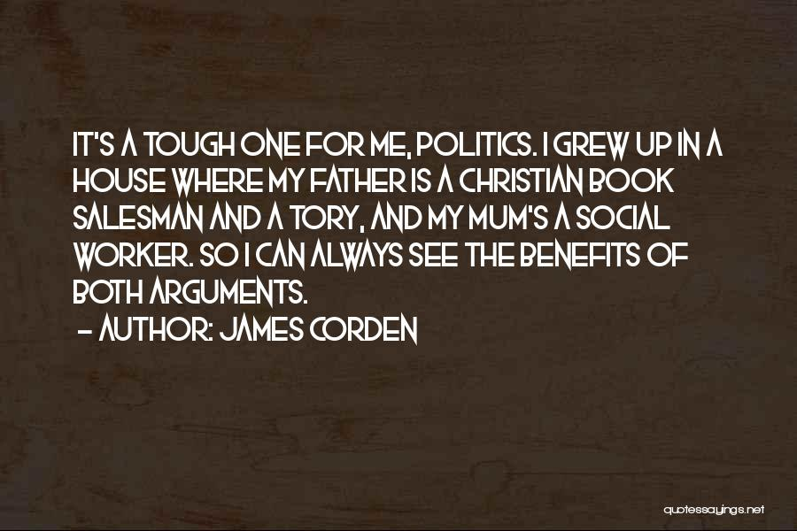 James Corden Quotes 2240277