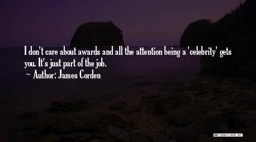 James Corden Quotes 226881