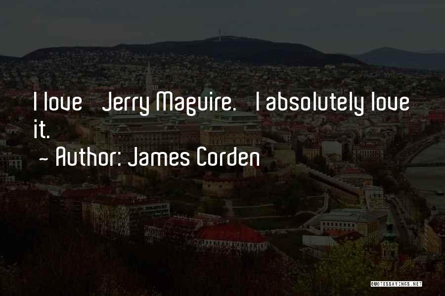James Corden Quotes 417961