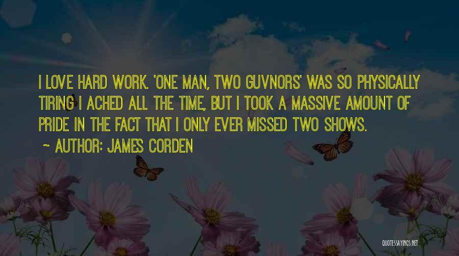 James Corden Quotes 507226