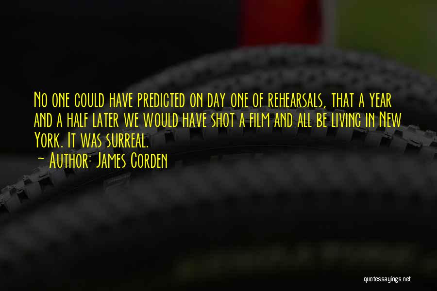 James Corden Quotes 670512