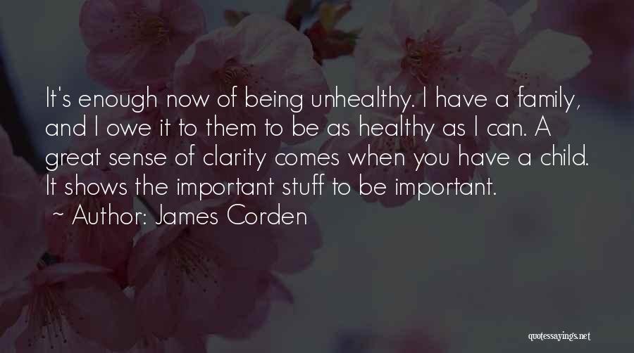 James Corden Quotes 675369