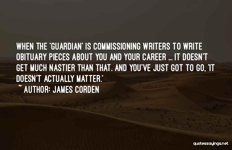 James Corden Quotes 677595