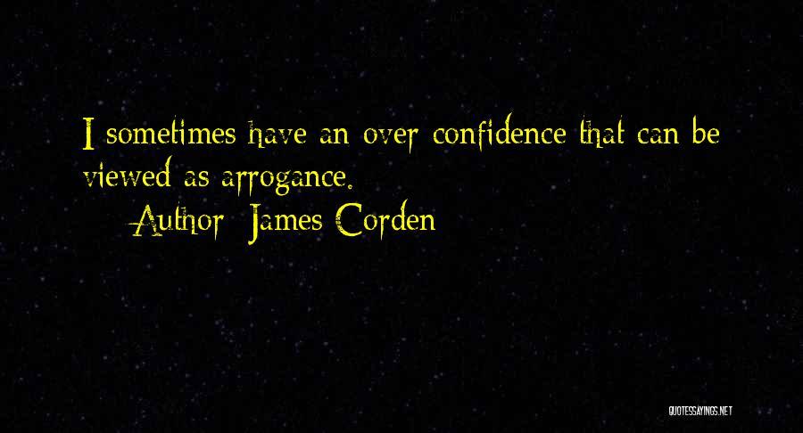 James Corden Quotes 805672