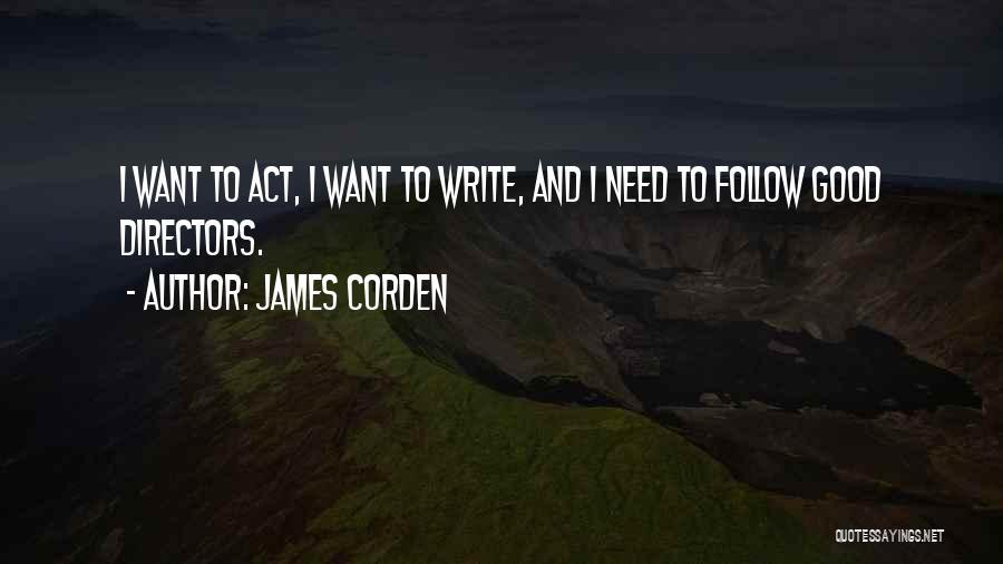 James Corden Quotes 845091